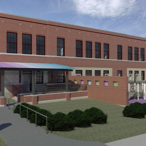East Side neighborhood will get second preschool [WBFO]