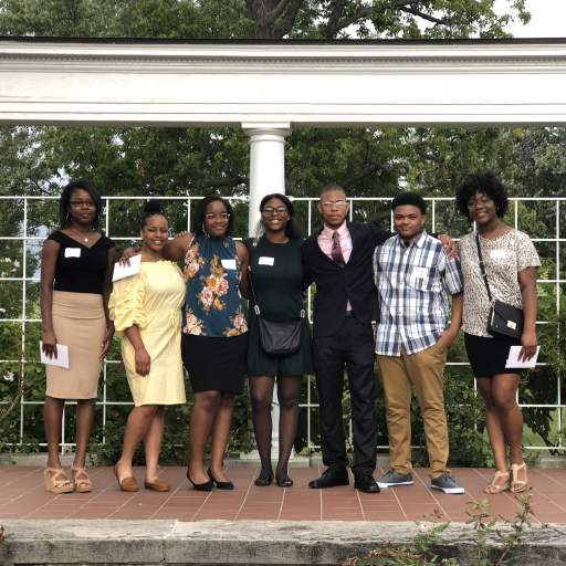 BPN Celebrates the Promise Scholars